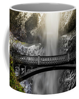 Benson Bridge Coffee Mug