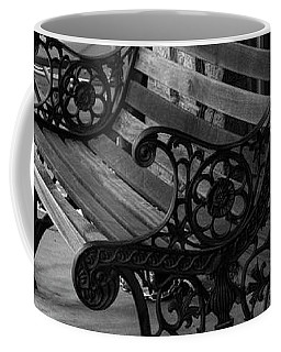 Bent Oaks Boutique Coffee Mug by Ester Rogers
