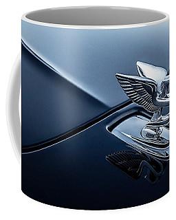 Bentley Flying B Coffee Mug by Douglas Pittman