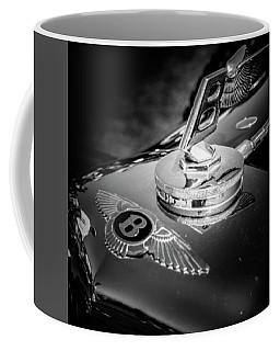 Bentley Hood Ornament Coffee Mug