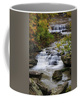 Berea Falls Coffee Mug