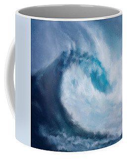 Bering Sea Coffee Mug