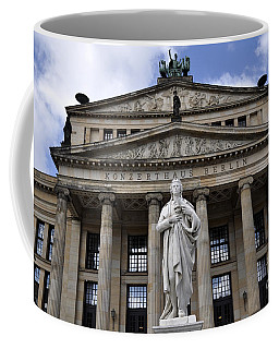 Berlin 4 Coffee Mug