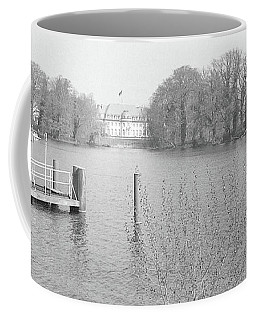 Berlin Lake Coffee Mug