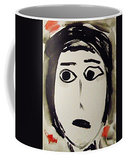 Bernadina Coffee Mug