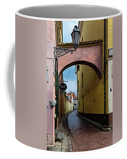 Bernardinu Gatve Coffee Mug