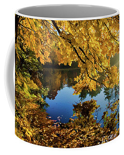 Bernharts Dam 15-244 Coffee Mug