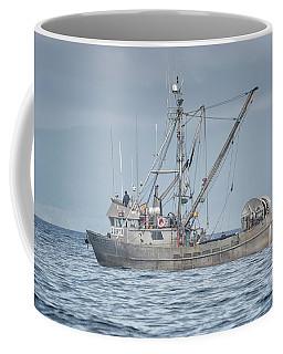 Coffee Mug featuring the photograph Bernice C by Randy Hall