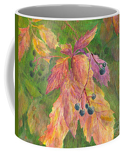 Berry Challenge Coffee Mug