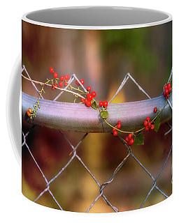 Berry Delight Coffee Mug