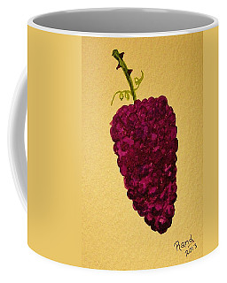 Berry Good Coffee Mug