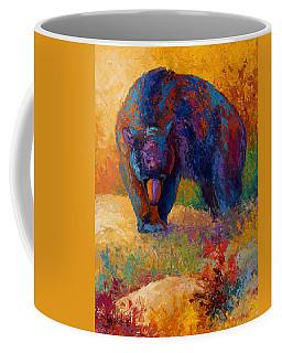 Berry Hunting Coffee Mug