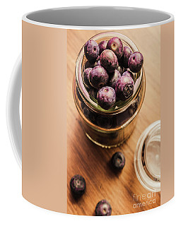 Berry Jam Coffee Mug