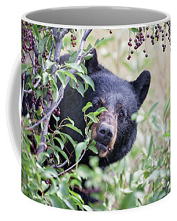 Berry Picking  Coffee Mug