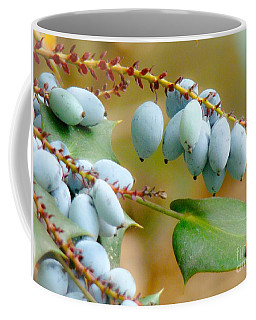 Berrylicious  Coffee Mug by Rand Herron
