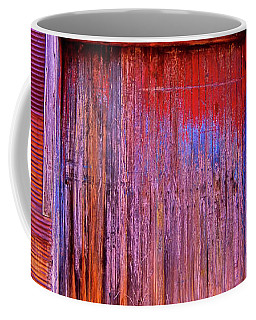 Berryville Shed Coffee Mug