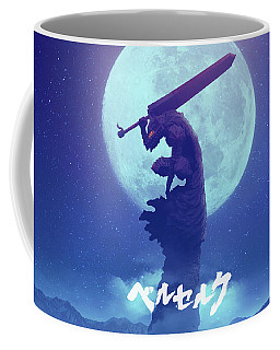 Berserk Coffee Mug