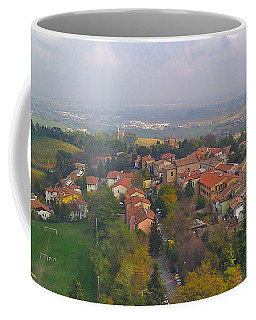 Bertinoro View -romagna Coffee Mug