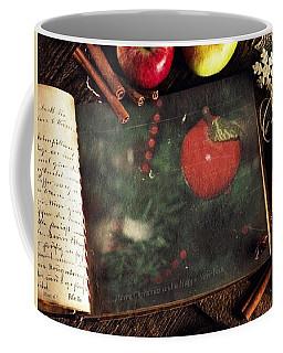 Best Christmas Wishes Coffee Mug
