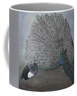 Best Effort Coffee Mug