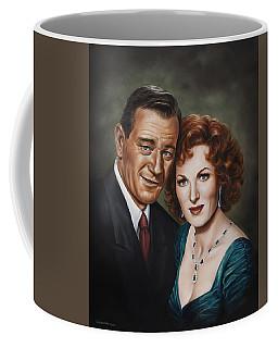 Best Guy I Ever Met Coffee Mug
