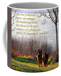 Best  Of Days Coffee Mug