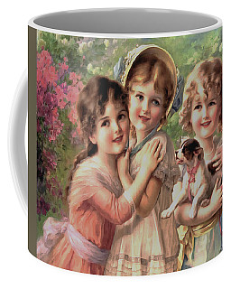 Best Of Friends Coffee Mug