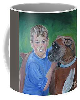 Best Pals Coffee Mug