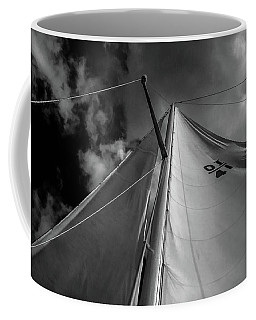 Best Perspective Black And White Coffee Mug