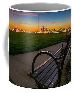 Best Seat In The House Coffee Mug