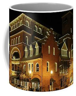 Best Western Plus Windsor Hotel - Christmas -2 Coffee Mug
