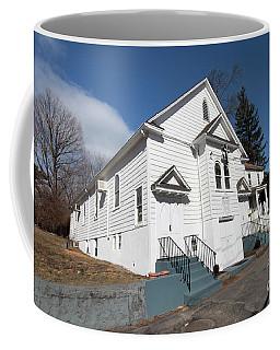 Bethel Ame Church  Huntington Coffee Mug