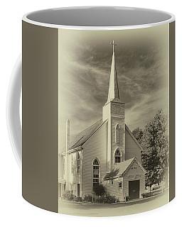 Bethel Umc Church Coffee Mug