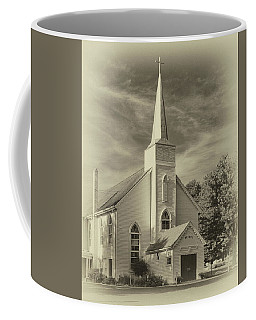 Bethel Umc Church Coffee Mug