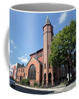 Bethesda Baptist Church Coffee Mug