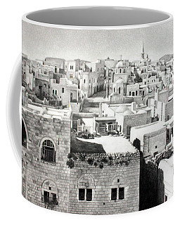 Bethlehem Old Town Coffee Mug