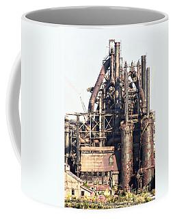 Bethlehem Steel # 14 Coffee Mug