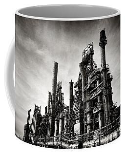 Bethlehem Steel Coffee Mug