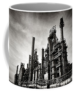 Bethlehem Steel Coffee Mug