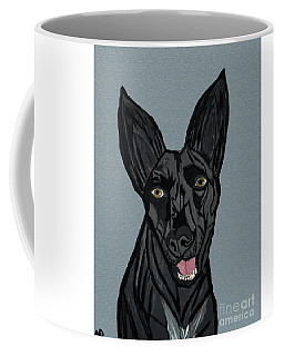 Beths_cutie_dwp_2016 Coffee Mug