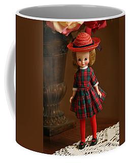 Betsy Doll Coffee Mug