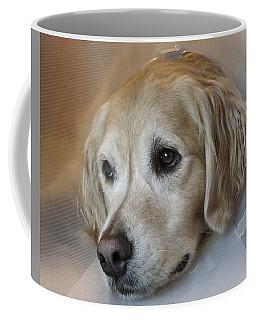 Better Days Ahead Coffee Mug