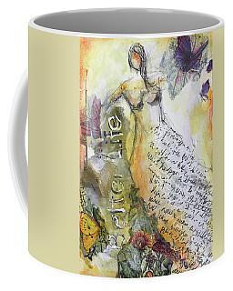 Better Life Coffee Mug