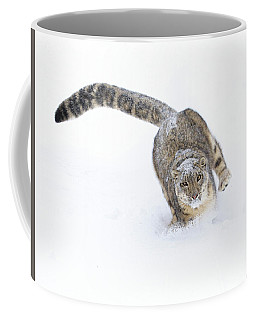 Better Run Coffee Mug