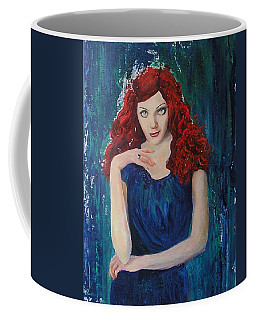 Betty Coffee Mug