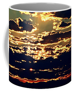 Between Heaven And Earth Coffee Mug