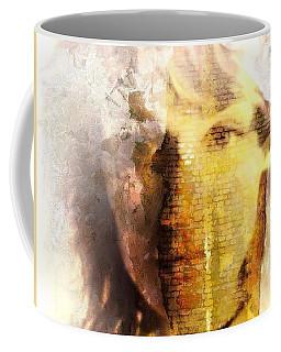 Between Us Coffee Mug