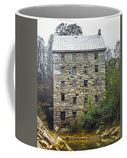 Beverly Mill II Coffee Mug