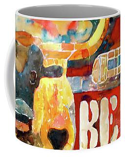Bevo Unplugged Coffee Mug