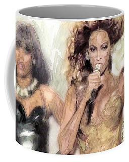 Beyonce 9 Coffee Mug
